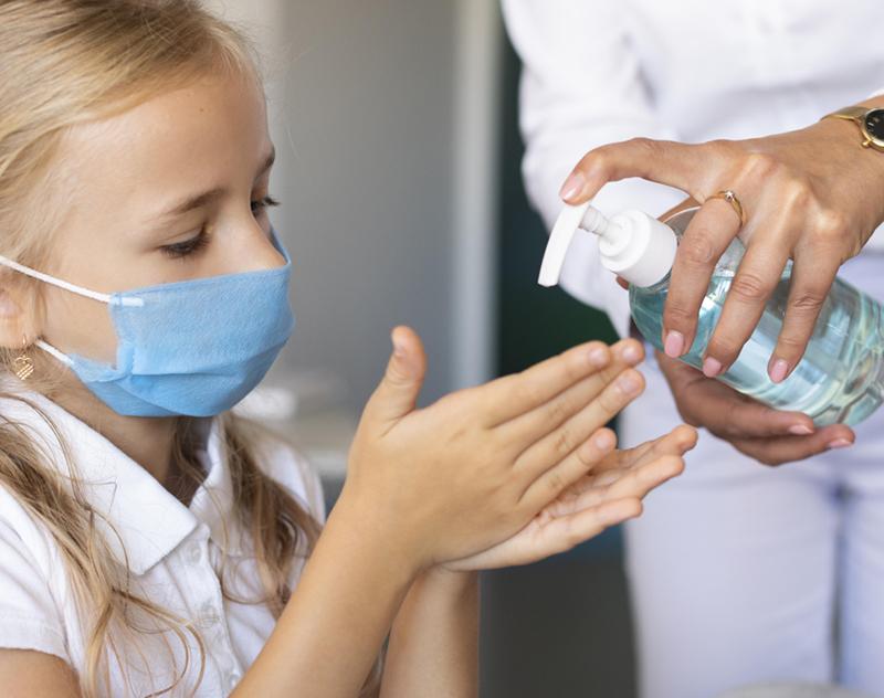 objet personnalisé hygiène et santé